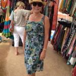 Boutique Piper Cotton Dress