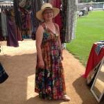 Wildchild Cotton Dress!
