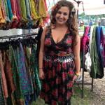 Boutique Cotton Dress