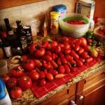 salsa time!