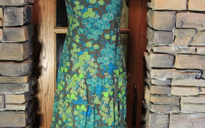 Scrunch Dress